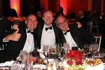 Scamalytics crew at the 2013 iDate Awards