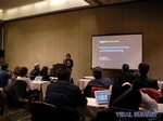 Kelly Bennett (Business Development at Amazon Mechanical Turk) at iDate2013 Las Vegas