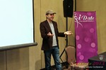 Michael McQuown (CEO of Thunder Road) at the January 16-19, 2013 Las Vegas Online Dating Industry Super Conference