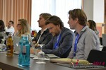 Audience  at the September 7-9, 2014 Mobile and Online Dating Industry Conference in Köln