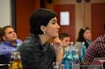 Audience  at iDate2014 Germany