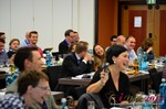 Audience  at the 11th Annual Euro iDate Mobile Dating Business Executive Convention and Trade Show