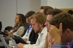 Audience  at the September 7-9, 2014 Mobile and Internet Dating Industry Conference in Germany