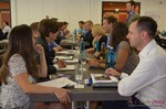Speed Networking among Dating Industry Executives  at the 2014 Euro Online Dating Industry Conference in Germany
