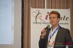 Dennis Hooijenga, Channel Manager at Daisycon on Affiliate Marketing for Dating  at the 11th Annual European Union iDate Mobile Dating Business Executive Convention and Trade Show
