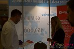 Exhibit Hall, Onebip Sponsor  at iDate2014 Germany