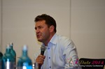 Facebook Clive Ryan, on the Dating Industry Final Panel  at the 2014 E.U. Internet Dating Industry Conference in Cologne