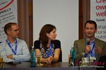 Mark Brooks, Final Panel  at the September 7-9, 2014 Mobile and Online Dating Industry Conference in Köln