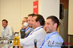 Final Panel of Dating Industry CEOs and Thought Leaders  at the 39th iDate2014 Germany convention