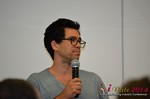 Tai Lopez, Final Panel  at the September 7-9, 2014 Mobile and Online Dating Industry Conference in Germany