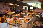 Lunch  at the September 8-9, 2014 Germany Euro Internet and Mobile Dating Industry Conference