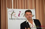 Michael Ruel, CEO of Traffic Partner  at the September 7-9, 2014 Mobile and Online Dating Industry Conference in Germany