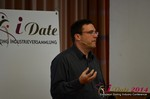 Pascal Fantou, Dating Super-Affiliate & CEO of cogito ergo  at iDate2014 Germany