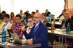 Questions from the Audience,   at the September 7-9, 2014 Mobile and Online Dating Industry Conference in Germany