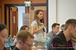 Questions from the Audience,   at the 2014 European Union Online Dating Industry Conference in Germany