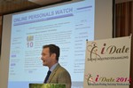 Mark Brooks from Online Personals Watch, 10th Annual State of the European Dating Industry  at the September 8-9, 2014 Köln European Union Online and Mobile Dating Industry Conference