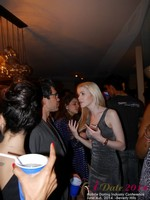 Hollywood Hills Dating Industry Party at Tais for Business Professionals  at the 38th iDate Mobile Dating Industry Trade Show