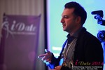 Honor Gunday, CEO Of Paymentwall Speaking On Dating Payments at the 2014 California Mobile Dating Summit and Convention