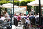Lunch at the 2014 Online and Mobile Dating Industry Conference in California