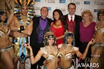 iDate Conference Thanks You!  at the 2014 Las Vegas iDate Awards Ceremony