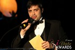 Arthur Malov  at the 2014 iDate Awards Ceremony