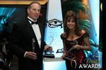 Ken Agee & Renee Piane (Multiple iDateAward Winners) at the 2014 iDate Awards Ceremony