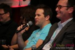 Audience - Final Panel Debate at the January 14-16, 2014 Las Vegas Internet Dating Super Conference