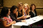 NBC - Panel on Dating for Women over 40 at the 2014 Internet Dating Super Conference in Las Vegas