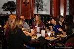 Lunch at the January 14-16, 2014 Las Vegas Internet Dating Super Conference