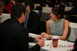 Speed Networking at the January 14-16, 2014 Las Vegas Internet Dating Super Conference