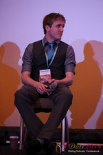 Steve Dean - CEO of Dateworking at the 2014 Internet Dating Super Conference in Las Vegas
