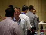 Networking among China and Far East Dating Executives at the May 28-29, 2015 China China Online and Mobile Dating Industry Conference