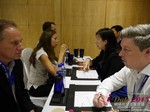 Speed Networking at the 41st International China iDate Mobile Dating Business Executive Convention and Trade Show