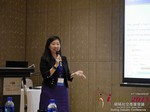 Violet Lim - CEO of Lunch Actually at the May 28-29, 2015 China China Online and Mobile Dating Industry Conference
