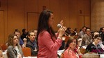 Questions from the Audience at the 40th International Dating Industry Convention