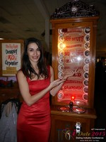 The Love Tester - Party at the Pinball Hall of Fame at the January 20-22, 2015 Las Vegas Internet Dating Super Conference