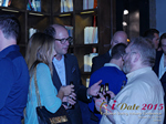 Networking Party At The Library In London For UK Dating And Match Making CEOs And Owners  at the European iDate conference and expo for matchmakers and online dating professionals in 2015