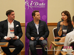 Panel On Global Dating Software Trends with Insights To 2015  at the October 14-16, 2015 event for global online dating and matchmaking professionals in London