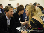 Speed Networking Among CEOs General Managers And Owners Of Dating Sites Apps And Matchmaking Businesses  at the 2015 European Union Online Dating Industry Conference in London
