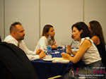 Business Speed Networking at the 2016 Dating Agency Business Conference in Cyprus