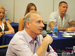 Questions from the Audience at the 45th iDate2016 Cyprus