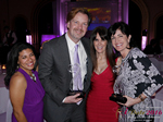 Winners of the Idate Awards  at the 2016 Internet Dating Industry Awards in Miami