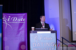 Gene Fishel Senior Asst Attorney General Virginia Attorney Generals Office on Financial Fraud and Dating at iDate Expo 2016 Miami