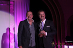 Grant Langston of Eharmony Winner of Best Marketing Campaign in Miami at the January 26, 2016 Internet Dating Industry Awards