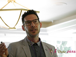 John Volturo (CMO, Spark Networks)  at the 38th Mobile Dating Indústria Conference in L.A.