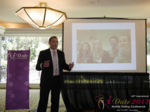 Adam Brehove - Cato Solutions at the 48th Mobile Dating Indústria Conference in Studio City