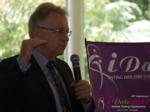 Glen Longacre - Cato Solutions at iDate2017 Califórnia