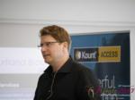 Alex Harrington - CEO of SNAP Interactive at iDate2017 Califórnia