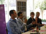 Final Panel at the 48th Mobile Dating Indústria Conference in Studio City