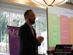 Julien Robert - CEO of Happy Couple at the 48th Mobile Dating Indústria Conference in Califórnia